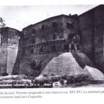 Cartolina d'epoca - Monteroberto