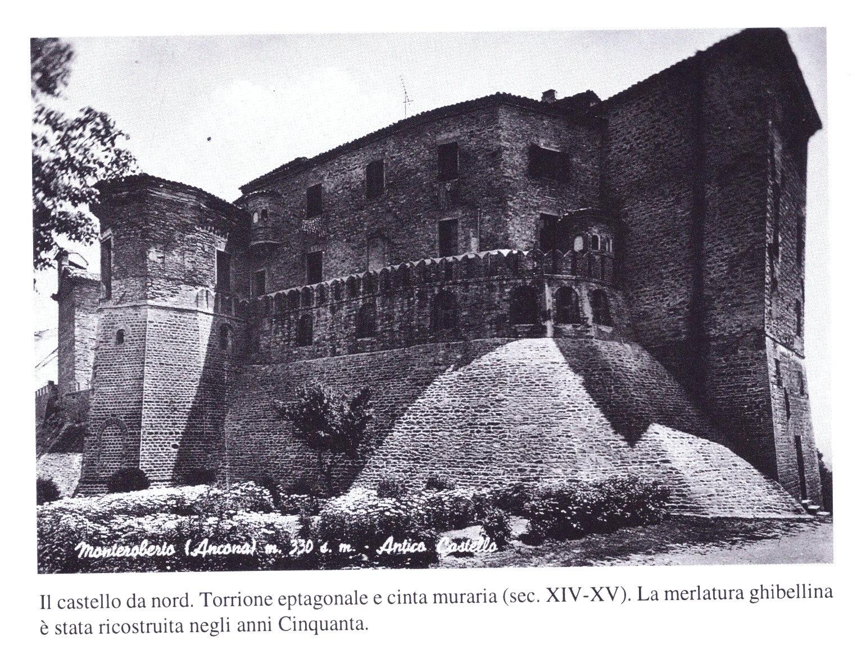Monte Roberto: storia e leggenda