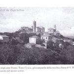 Cartolina d'epoca - Castelbellino