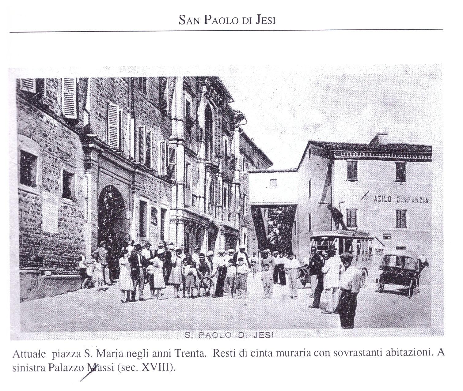 San Paolo di Jesi